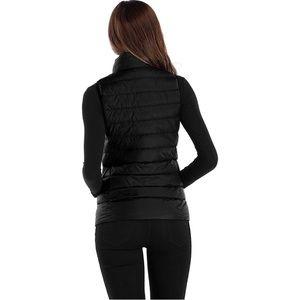 Packable Ultra Lightweight Down Puffer Vest NWT